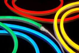LED Neon Flex 230v - 16mm by the 1mtr