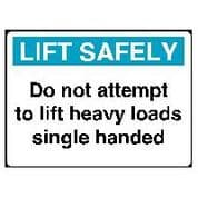 Lift003 - Do Not Attempt To