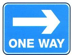One Way Right
