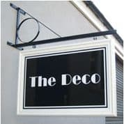 The Large Deco