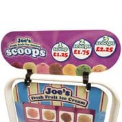 Top-Kit Swing Sign Extra