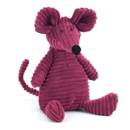 Jellycat Large Cordy Roy Mouse