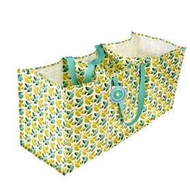 Love Birds Recycling Storage Bag