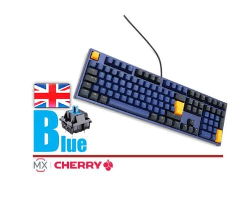 Ducky Channel One2 Horizon DKON1808-CUKPDZBBH