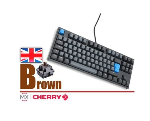 Ducky Channel One2 Skyline TKL DKON1887-BUKPDZHBS