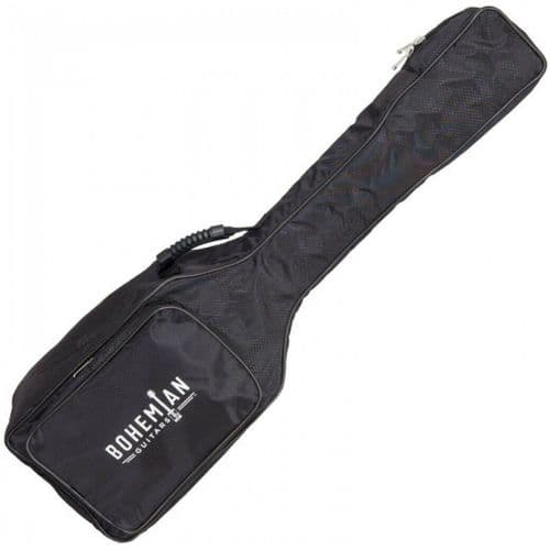 BOHEMIAN GUITAR BAG - BGB001G Fits either a Bohemian Guitar or Bass