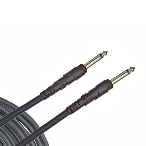 D'Addario / Planet Waves PW-CGT-10 Classic Series Instrument Cable - Best seller
