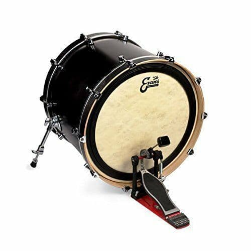 """Evans 20"""" EMAD Calftone Bass Drum Head - BD20EMADCT"""