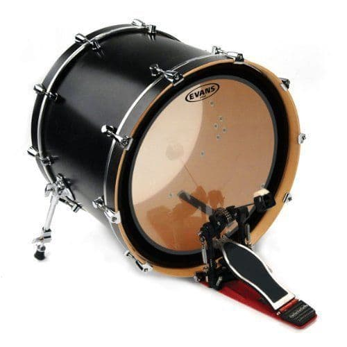 Evans BD20EMAD EMAD 20-inch Bass Drum Head - BD20EMAD
