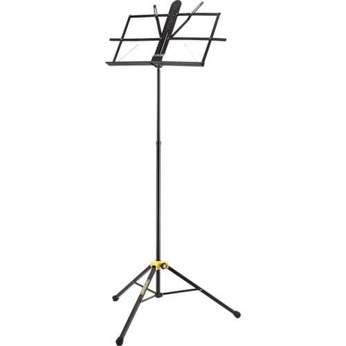 Hercules BS100B Wire Desk Music Stand - New