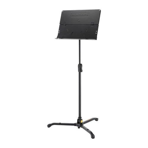 Hercules BS301B Stands EZ Clutch Music Stand - New