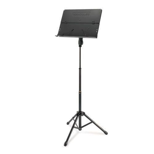 Hercules BS408B Folding Music Stand - New Boxed