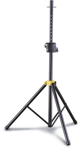 Hercules SS400B Speaker Stand With Autolock System- New