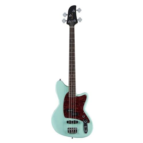 Ibanez TMB100-MGR Electric Bass Guitar Mint Green - TMB100-MGR
