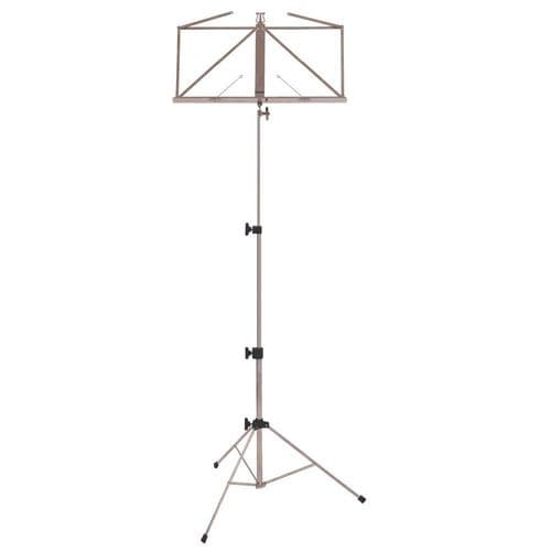 Kinsman: OPS3 Nickel Music Stand Three Tier -Boxed - OPS3