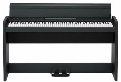 Korg  LP-380 Digital Piano - Black - LP-380BK