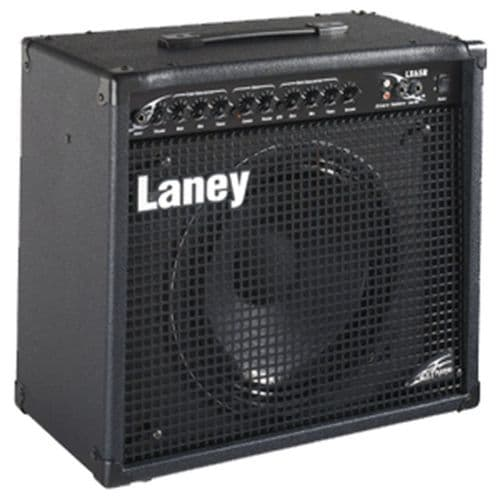 Laney 65w Guitar Combo Amp - LX65R - New Boxed