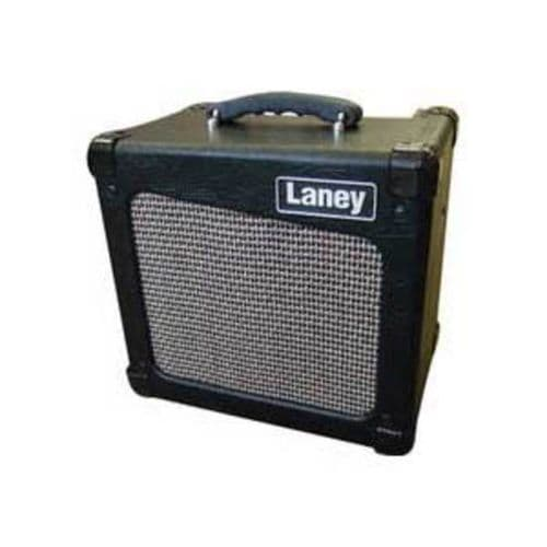 """Laney CUB10 Tube Guitar Amp Combo 10W 1x10"""" - New Boxed"""