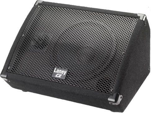 Laney CXM-110 100 Watt PA Floor Stage Monitor Passive (unpowered) - New Boxed