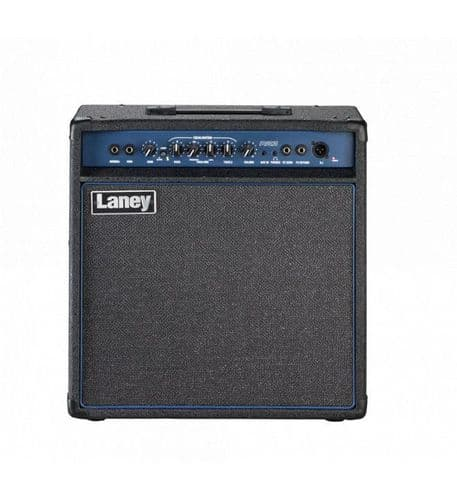 Laney RB3 Bass Guitar Combo Amp Instrument Amplifier 65W - New Boxed