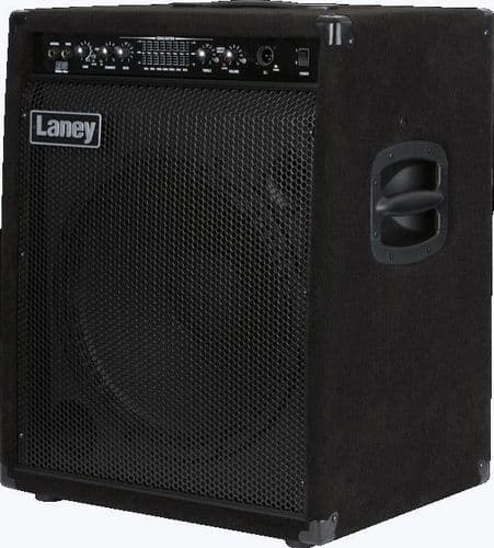 Laney RB4 Bass Guitar Combo Amp Instrument Amplifier 160W - New Boxed