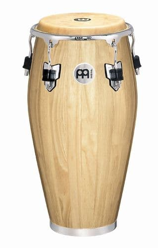 Meinl Percussion - 11 inch Professional Series Wood Conga - Natural - MP11NT