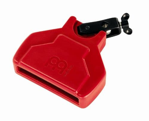 Meinl Percussion  Low Pitch Percussion Block - Red - MPE2R - Best seller
