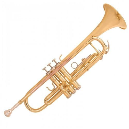 ODYSSEY DEBUT 'BB' TRUMPET OUTFIT- OTR140
