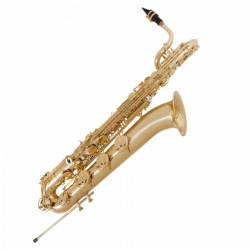 ODYSSEY PREMIERE 'EB' BARITONE SAXOPHONE OUTFIT - OBS800