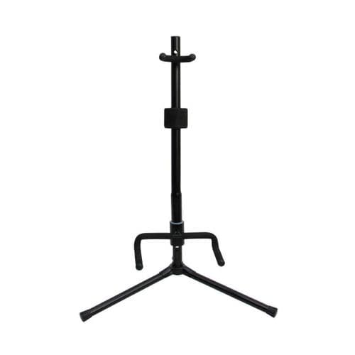 On Stage Stands - GS7141 Push Down/Spring Up Locking Acoustic Guitar Stand