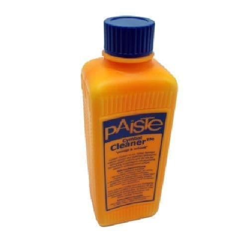 Paiste Cymbal Cleaner - Cleans & Preserves - New