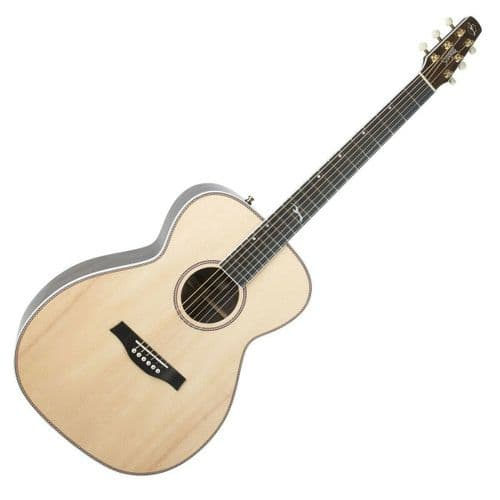 SEAGULL Artist Studio CH Electro Natural Acoustic Guitar - 47772