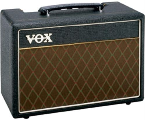 Vox Pathfinder 10 Guitar Combo Amp/ Electric Guitar Amplifier 10W - New Boxed