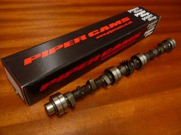 Camshaft Piper 270 Fast Road Blank