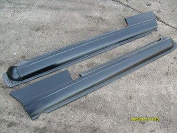 Sill Replacement Panels Pair Left and Right