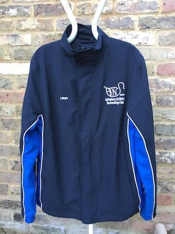 Tracksuit top