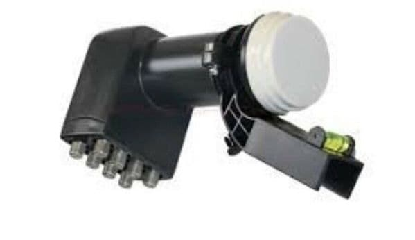 BRAND SKY SATELLITE OCTO LNB 8 WAY FOR SKY  HD OR FREE SAT