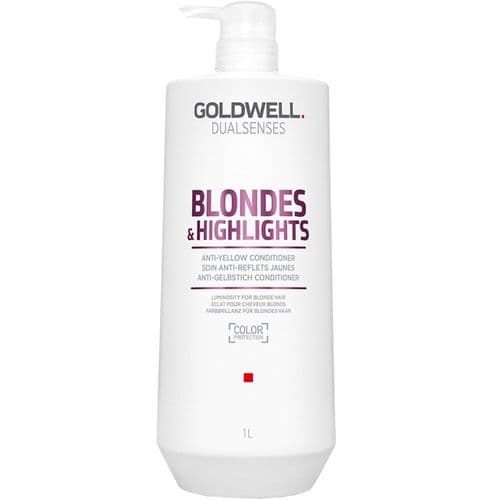Goldwell Dualsenses Blondes & Highlights Conditioner 1000ml