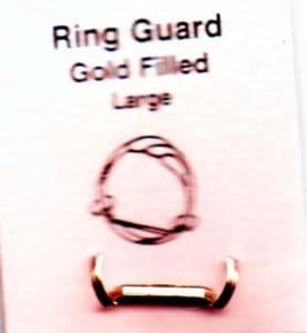 Ring Resizing Ring Guard- Small,14K Gold Filled