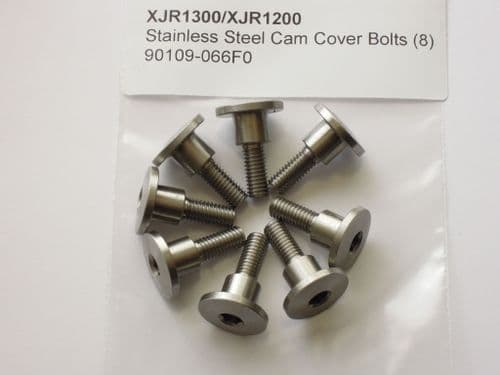 Cam Cover Bolts Stainless Steel 90109-066F0 (8)