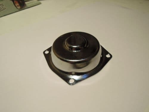 Carburettor  Chrome Outer Tops