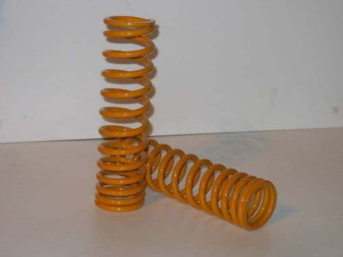 Rear Shock absorber Springs