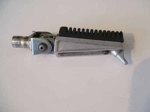 Right Footrest (Front) 5EA-27420-00