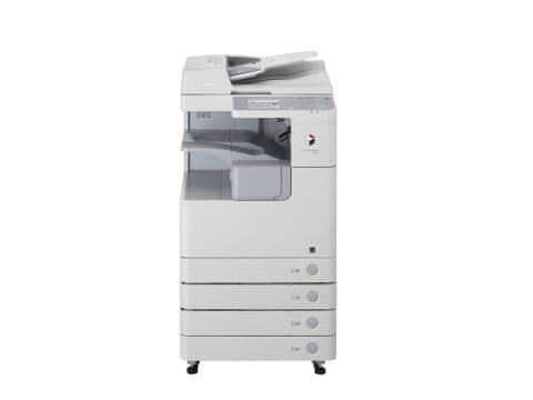 Canon imageRUNNER 2520i Series A4 Mono Photocopiers