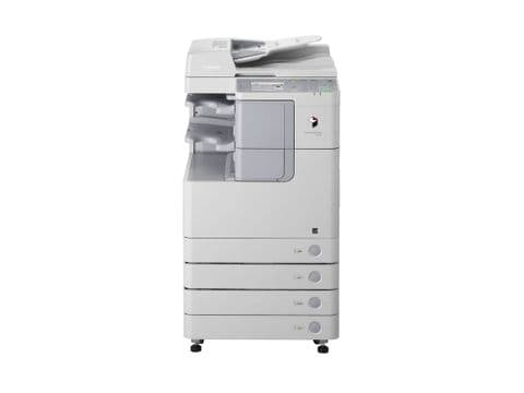 Canon imageRUNNER 2530i Series A4 Mono Photocopiers