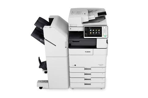 imageRUNNER ADVANCE 4500 II Series A3 Mono Photocopiers