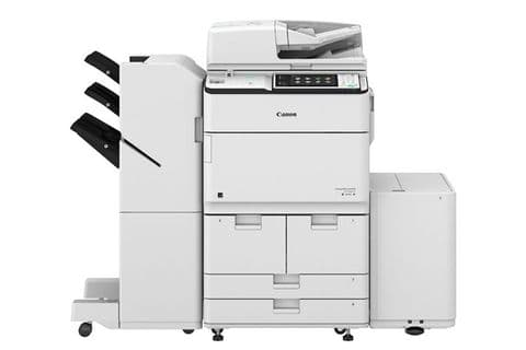 imageRUNNER ADVANCE 6550 series A3 Mono Photocopiers