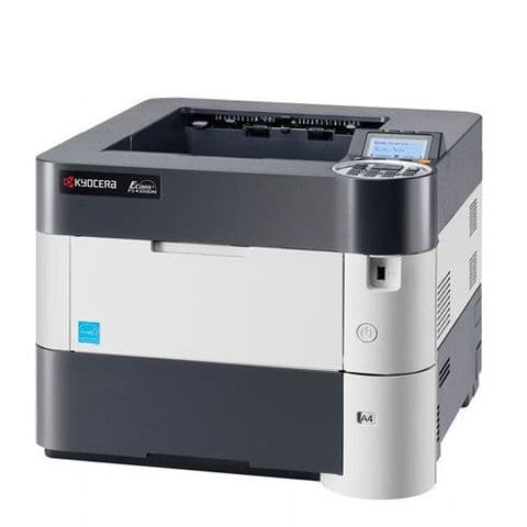 Single Function Black & White Printers
