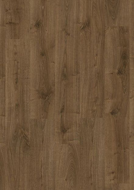 Creo Laminate Flooring - Virginia Oak Brown