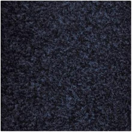 Deep Blue Velour (Email us with your sizes)